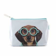 Catseye London Glasses Dog Make-Up tas